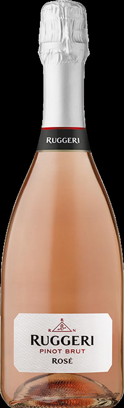 Ruggeri - Rosé di Pinot Vino Spumante Brut