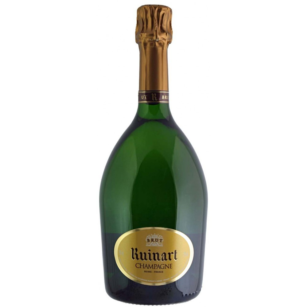 Ruinart - Champ. Brut 12% Vol.
