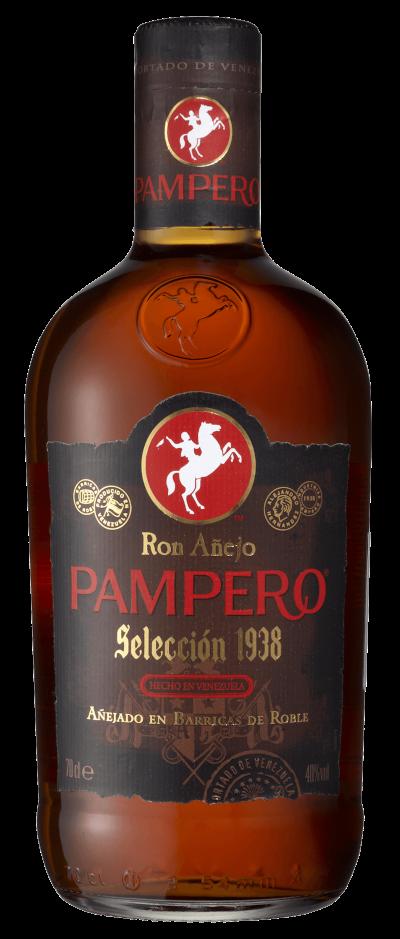 Pampero - Seleccion 1938 Rum