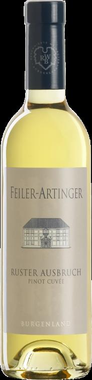 Feiler-Artinger - Ruster Ausbruch Pinot Cuvée bio, 2013