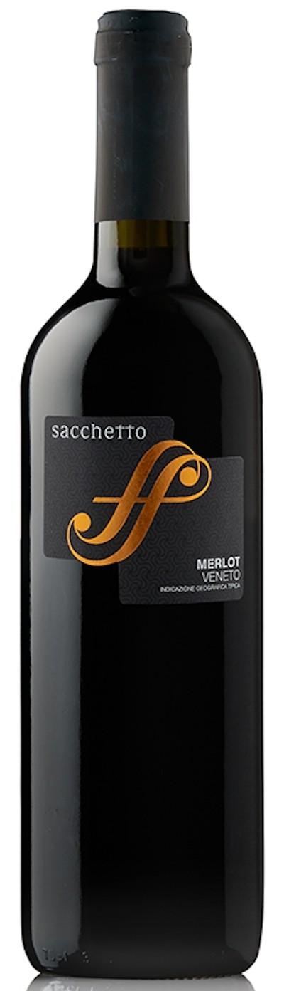Sacchetto - Merlot Veneto IGT