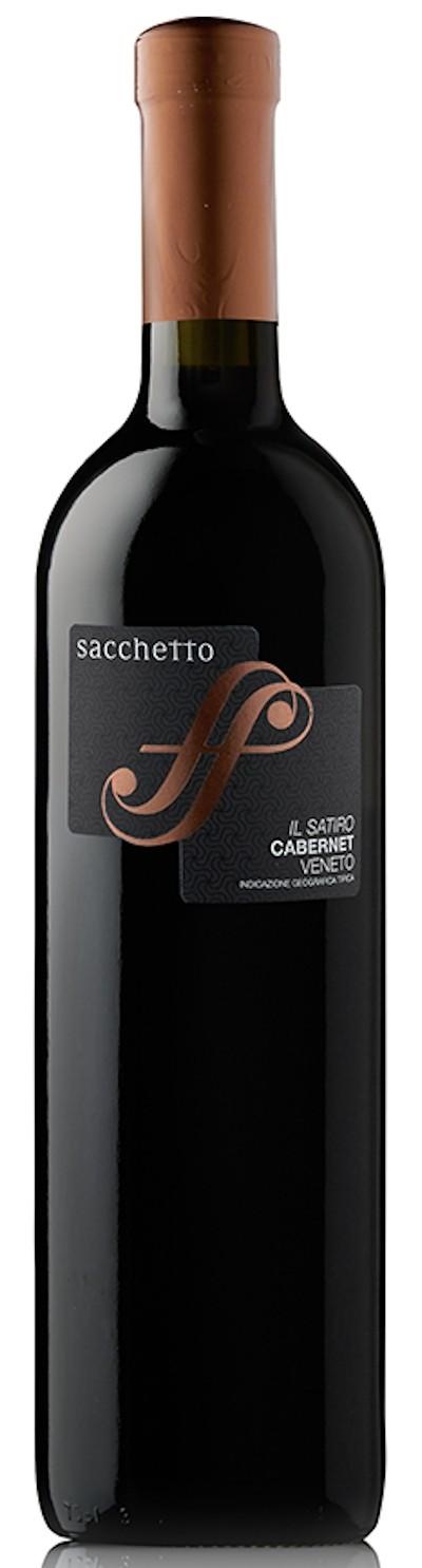 Sacchetto - Cabernet Sauvignon Veneto IGT