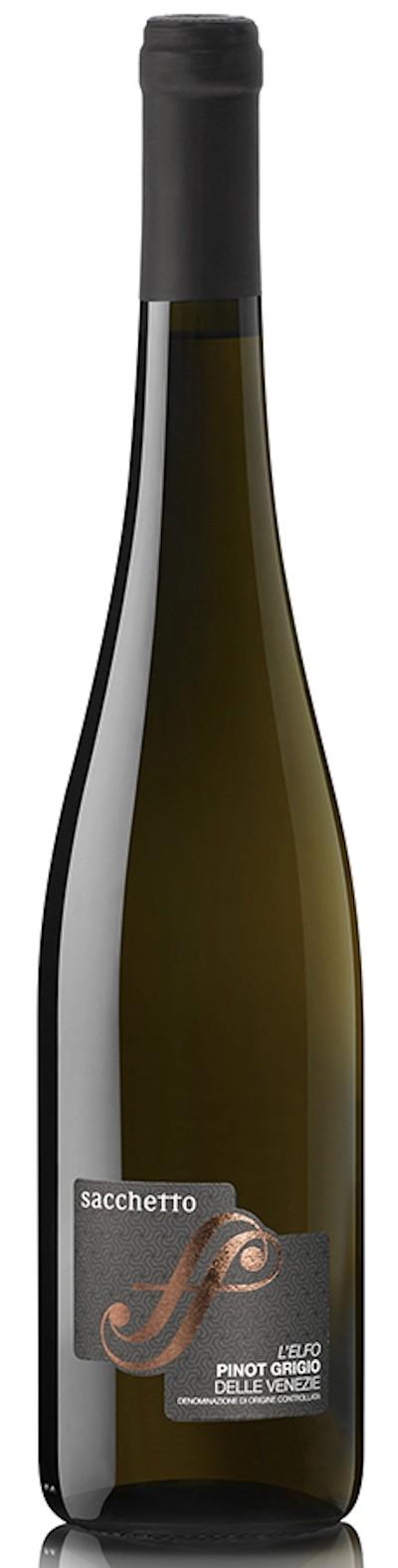 Sacchetto - Pinot Grigio delle Venezie DOC