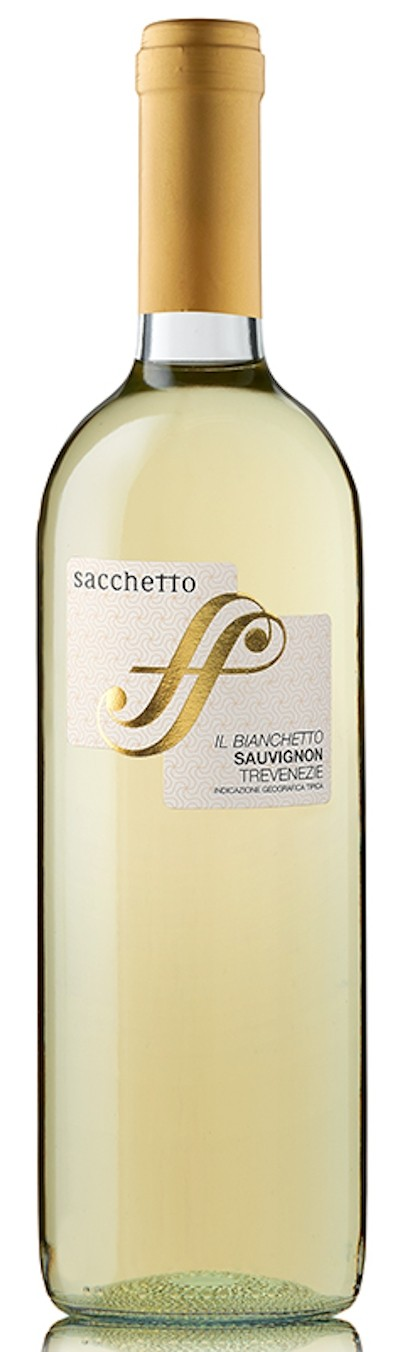 Sacchetto - Sauvignon Blanc Trevenezie IGT