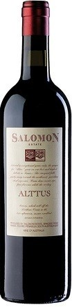 Salomon Estate - Shiraz Finniss River Alttus, 2010