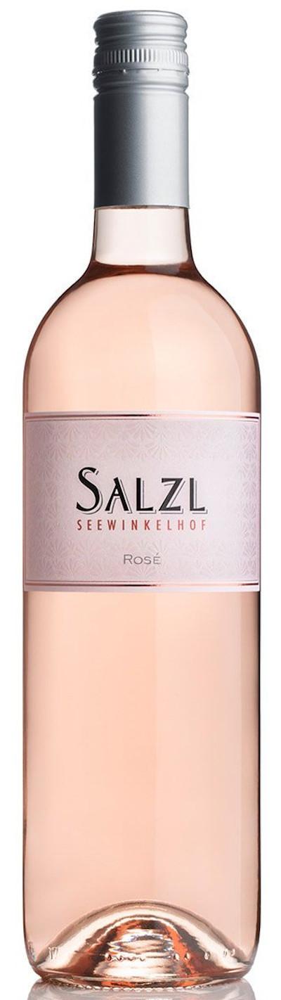 Salzl - Rosé Cuvée