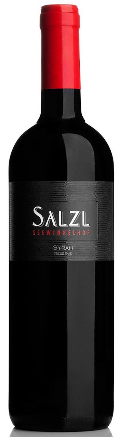 Salzl - Syrah Reserve