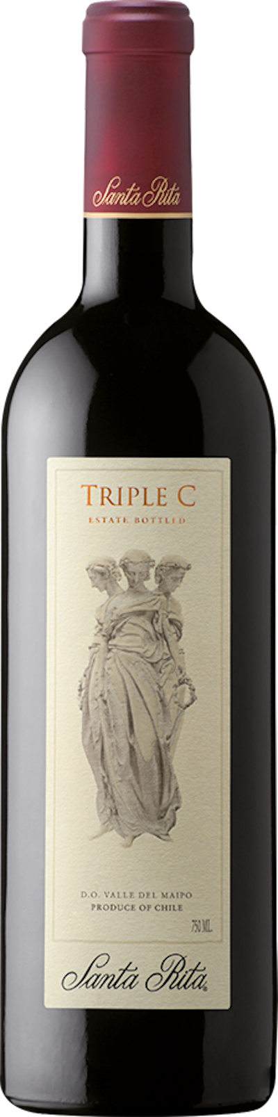 Santa Rita - Triple C