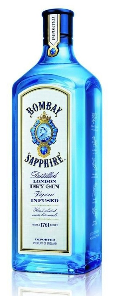 Bombay - Sapphire London Dry Gin