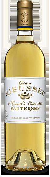 Chateau Rieussec - 1.Grand Cru Classe, 2005