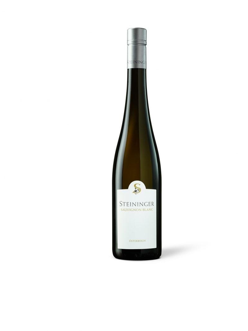 Steininger - Sauvignon Blanc, 2018
