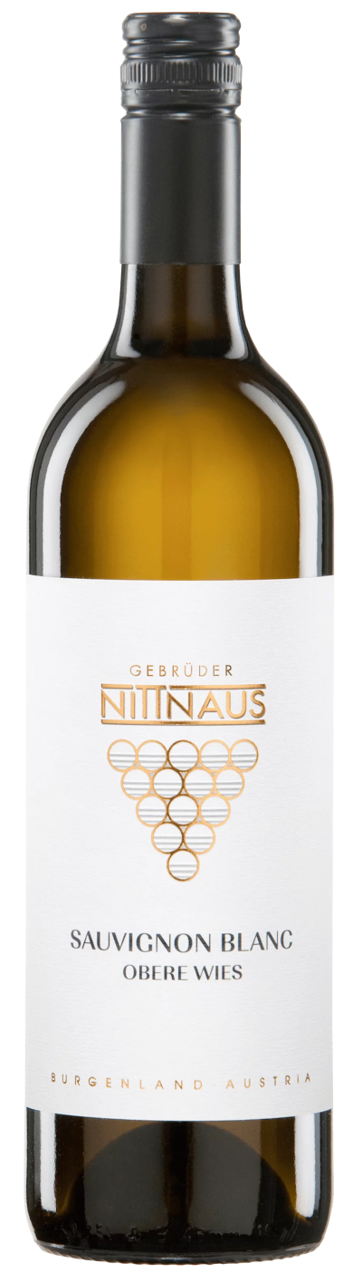 Gebrüder Nittnaus - Sauvignon Blanc Obere Wies