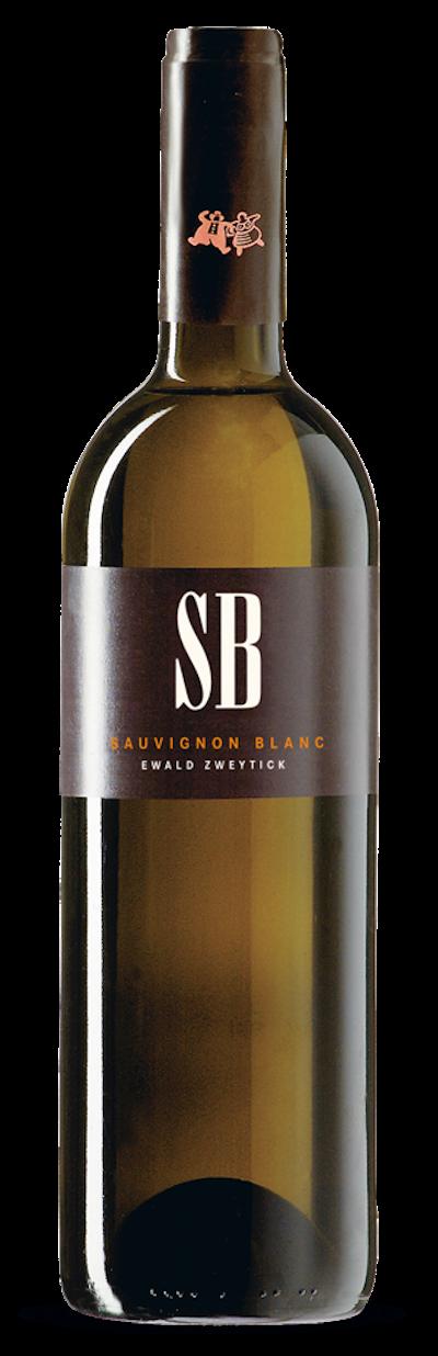 Zweytick - Sauvignon Blanc Südsteiermark DAC