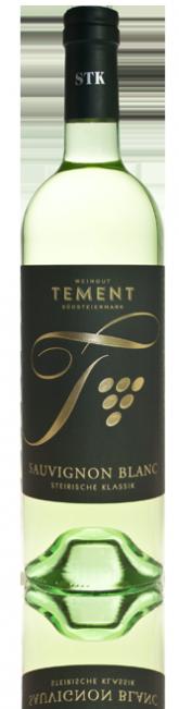 Tement - Sauvignon Blanc Gutswein Steirische Klassik, 2015