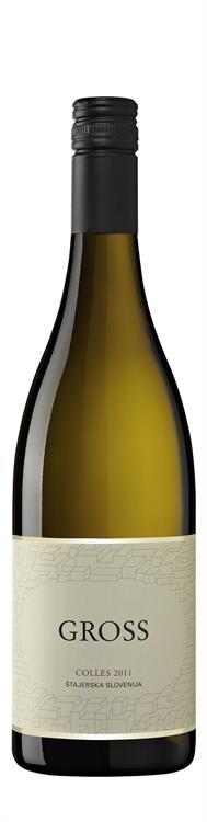 Gross - Sauvignon Blanc Colles, 2013