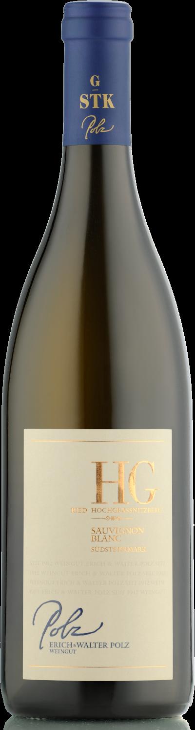 Polz - Sauvignon Blanc Hochgrassnitzberg
