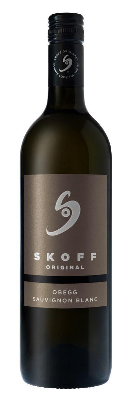 Skoff Original - Sauvignon Blanc Obegg, 2013