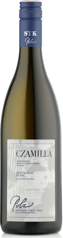 Polz - Sauvignon Blanc Czamilla, 2017