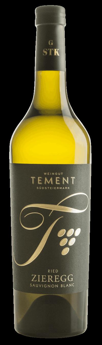 Tement - Sauvignon Blanc Ried Zieregg Halbflasche