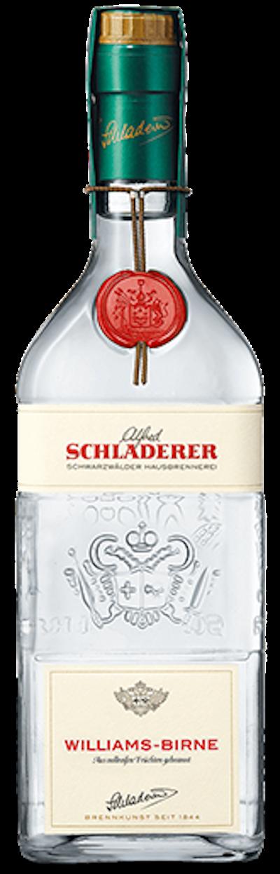 Schladerer - Williamsbirne