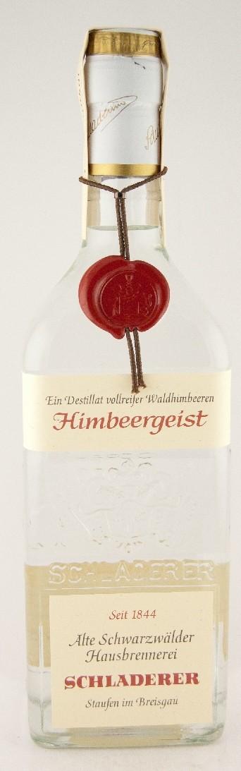 Schladerer - Himbeergeist