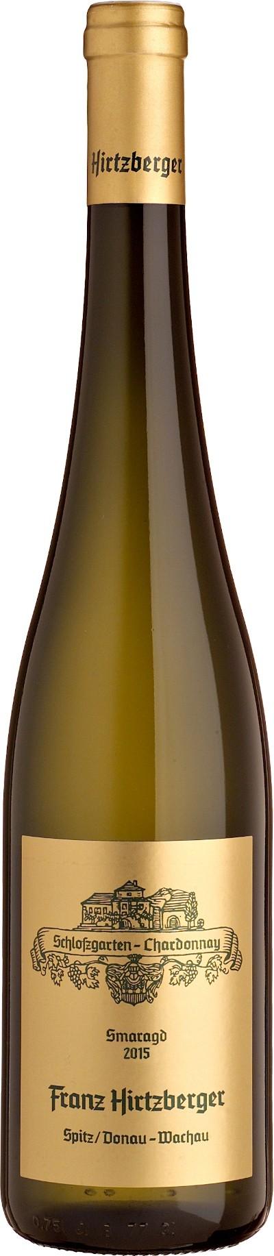 Hirtzberger - Chardonnay Smaragd Schlossgarten, 2018