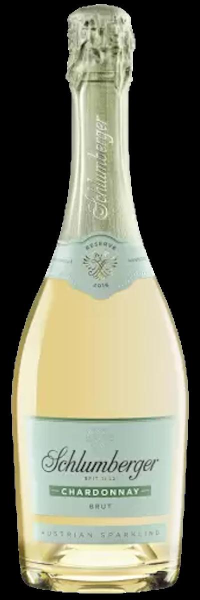 Schlumberger - Chardonnay Brut Reserve