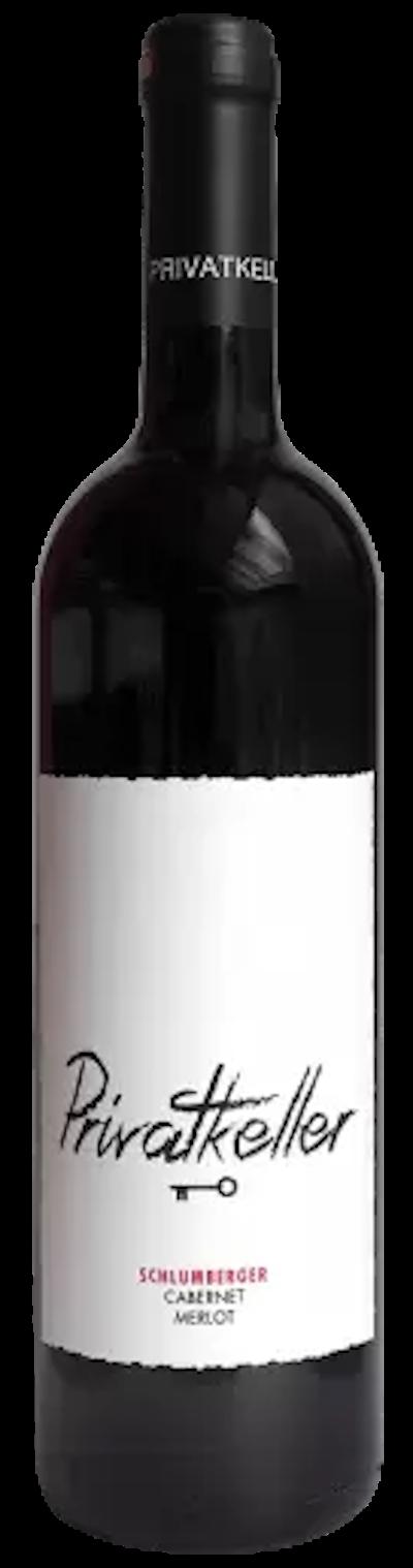 Schlumberger - Cabernet Sauvignon Merlot Privatkeller