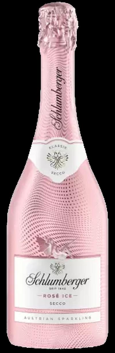 Schlumberger - Rosé Ice Secco