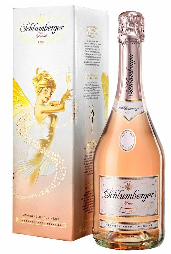 Schlumberger - Rosé Brut