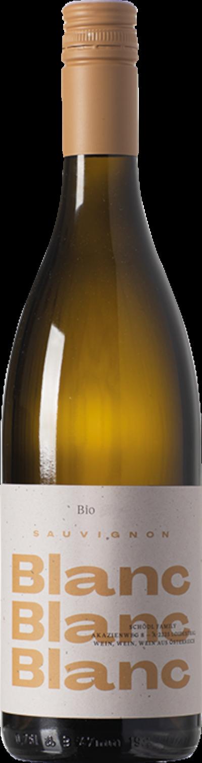 Schödl - Sauvignon Blanc bio