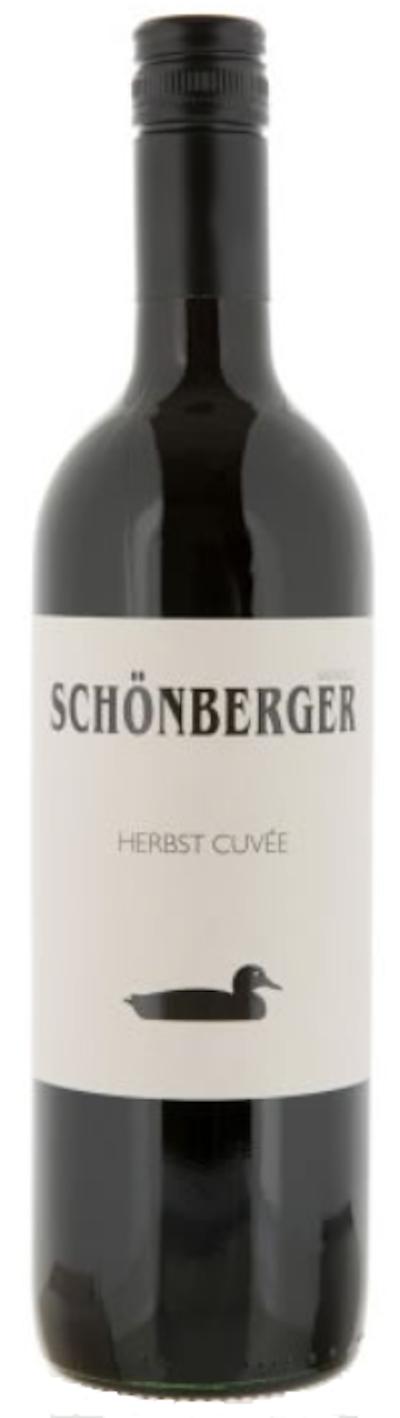 Schönberger - Herbst Cuvée bio