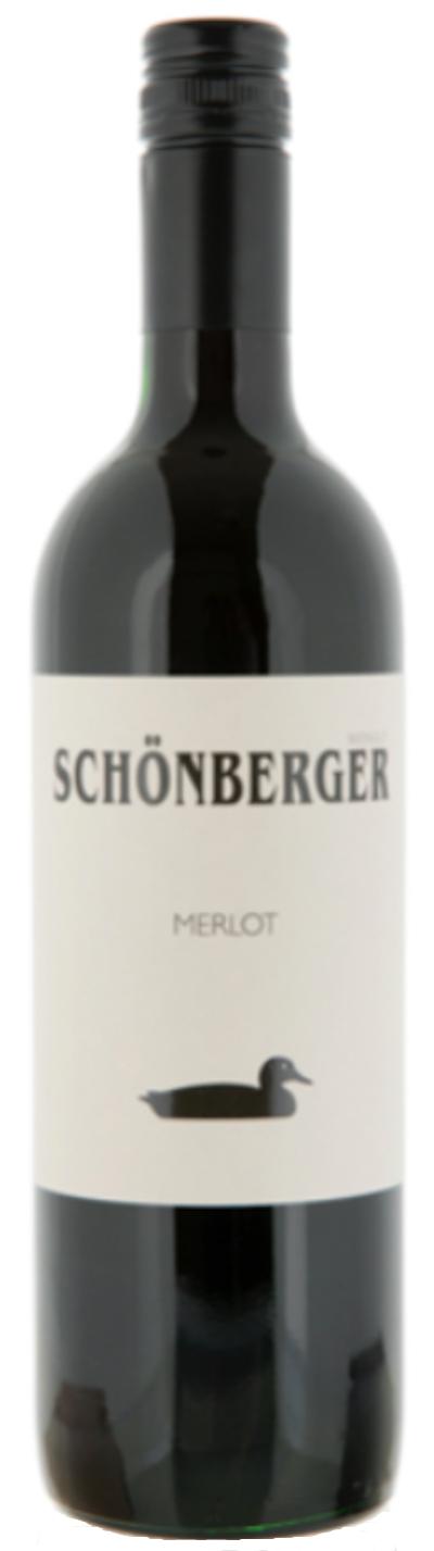 Schönberger - Merlot bio