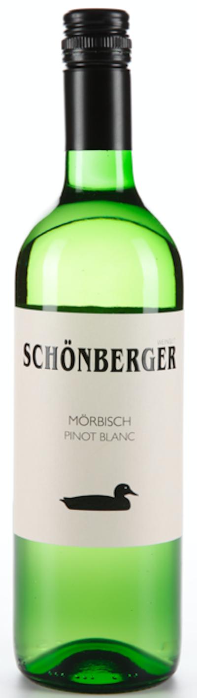 Schönberger - Pinot Blanc Mörbisch bio
