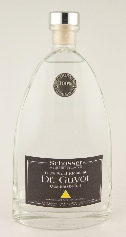 Schosser - Birne Dr. Guyot