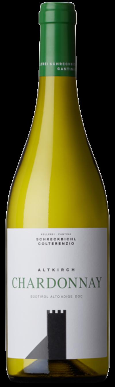 Schreckbichl - Chardonnay Altkirch DOC