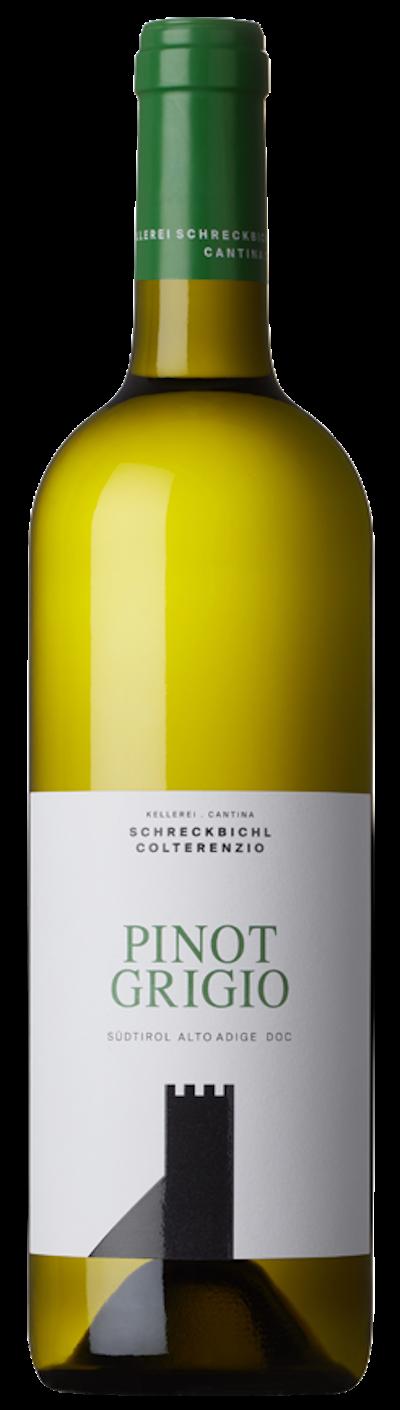 Schreckbichl - Pinot Grigio Südtirol DOC