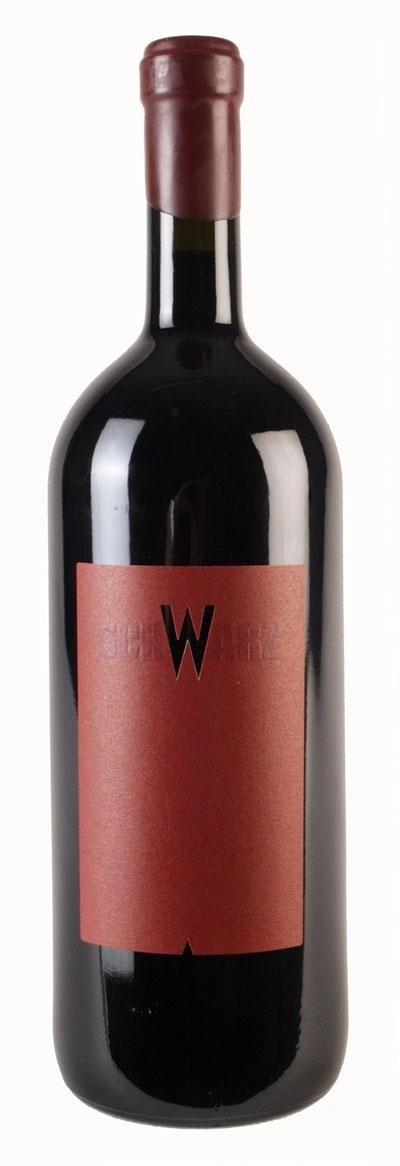 Schwarz - Rot Großflasche, 2013