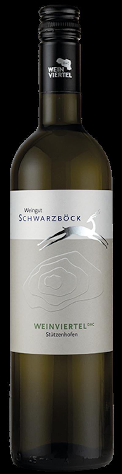 Schwarzböck - Grüner Veltliner Weinviertel DAC Stützenhofen