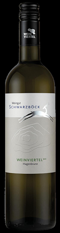 Schwarzböck - Grüner Veltliner Weinviertel DAC Hagenbrunn