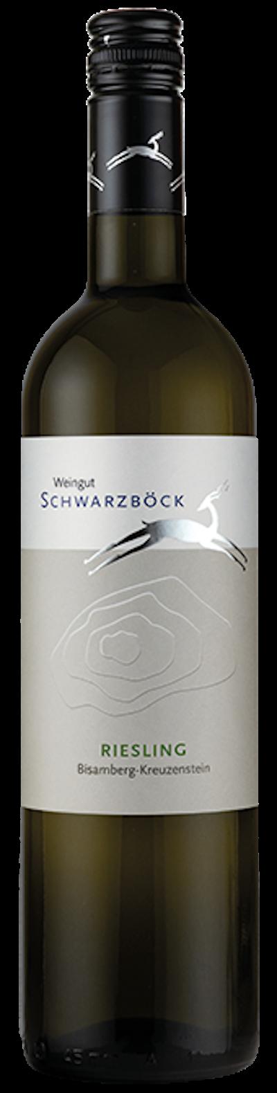 Schwarzböck - Riesling Bisamberg-Kreuzenstein