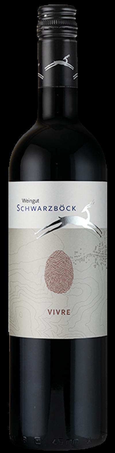 Schwarzböck - Cuvée Vivre