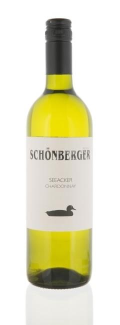 Schönberger - Chardonnay Seeacker bio, 2012