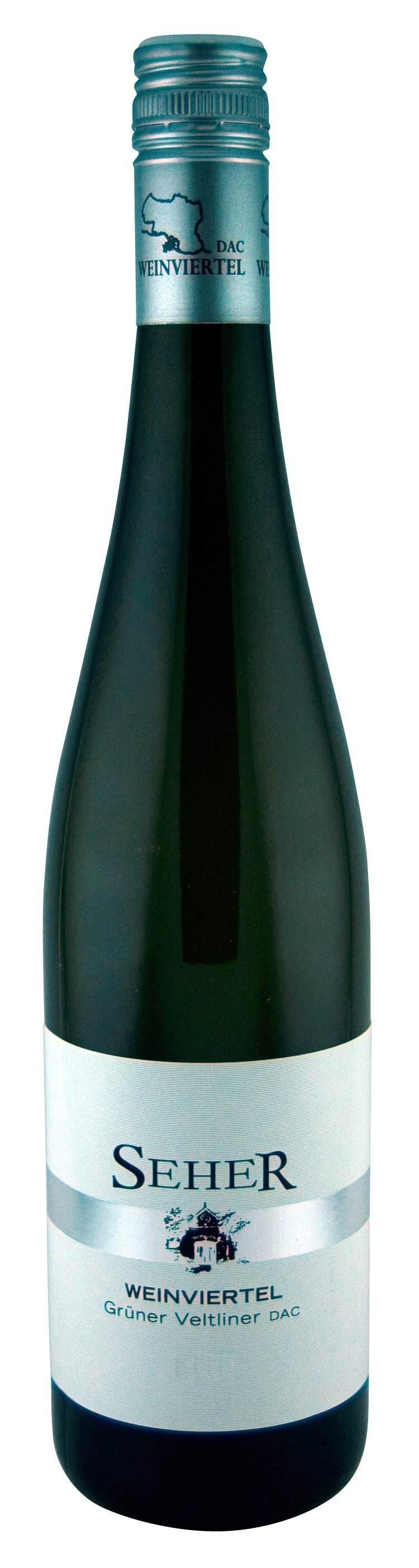 Seher - Weinviertel DAC, 2014