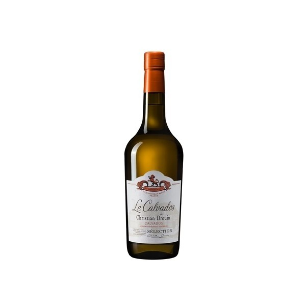 Drouin – Calvados Sélection