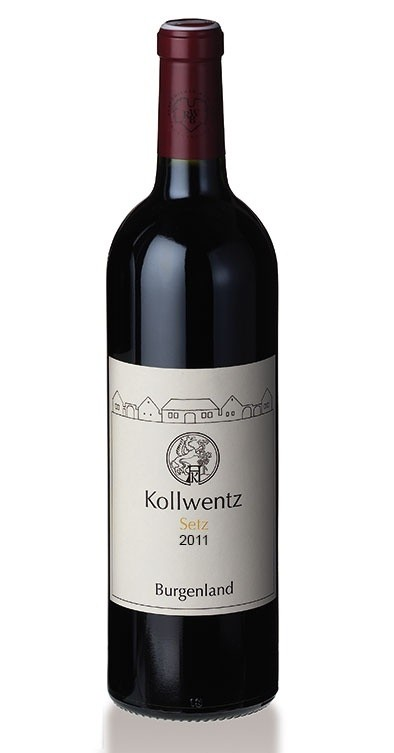 Kollwentz - Blaufränkisch Setz, 2013