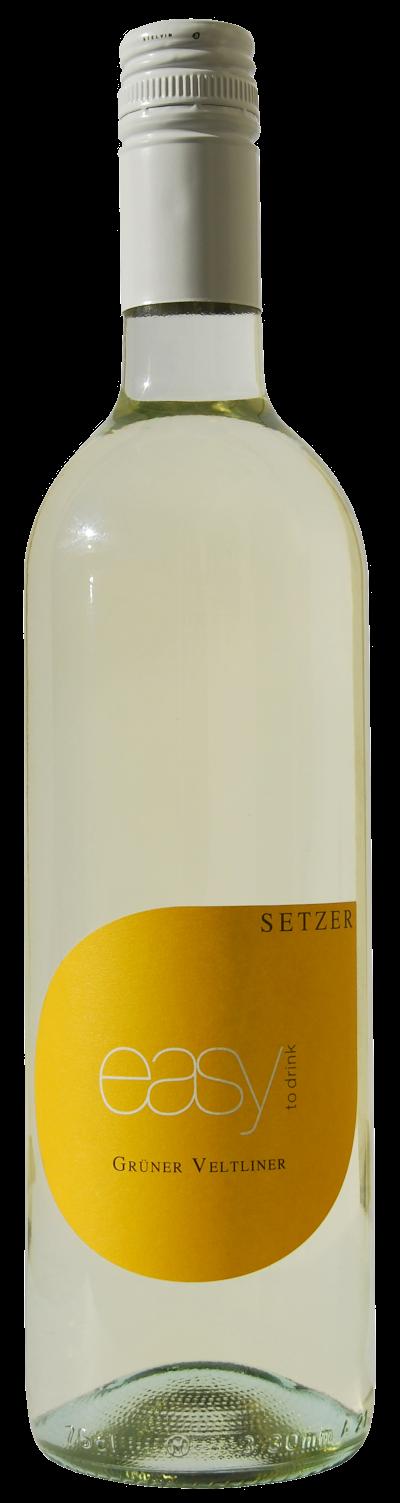 Setzer - Grüner Veltliner Easy to drink