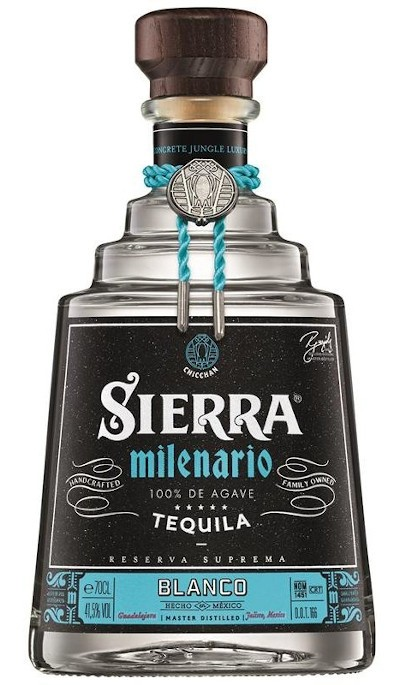 Sierra - Milenario Blanco Tequila