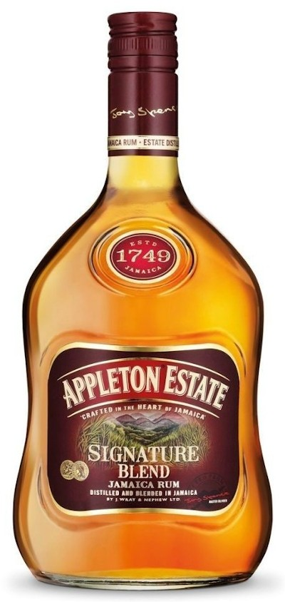 Appleton Estate - Signature Blend Rum