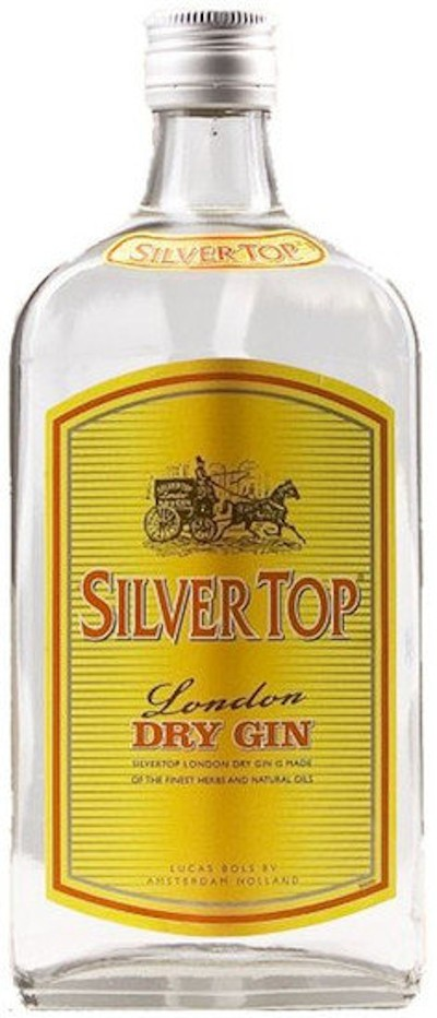 Bols - Silver Top London Dry Gin